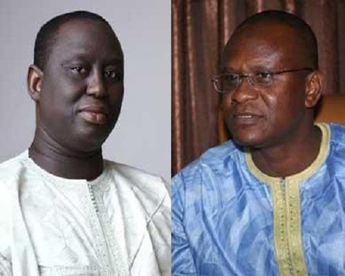 Lat Diop sur le choix de la tête de liste de Bby à Guédiawaye: « Aliou Sall doit arrêter de nous tympaniser »