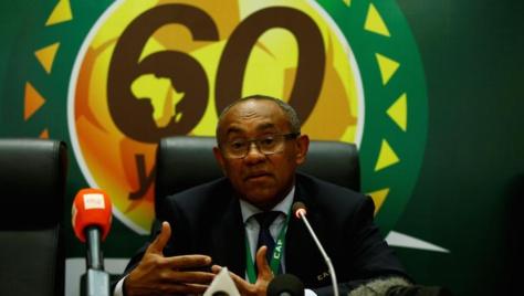 Caf : Le nouveau président refuse un salaire