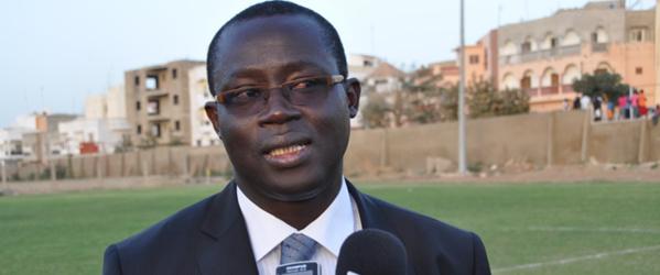 Instance: Augustin Senghor nommé vice-président de la Commission juridique de la CAF