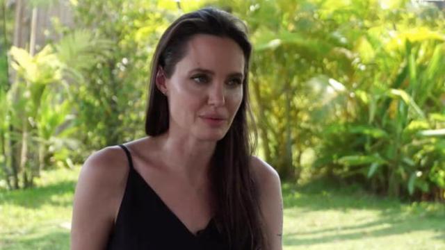 Touchée par les aveux de Brad Pitt, Angelina Jolie pourrait-elle revenir ?