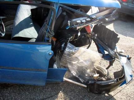 Sénégal – deux accidents sur les routes du Sud : deux morts et quatre blessés