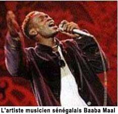 Baaba Maal remonte sur scène à Paris, au profit de trois villages du Fouta