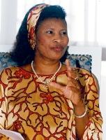 Abdoulaye Wilane et Aissata Tall Sall du Ps, nouveaux maires de Kaffrine et Podor