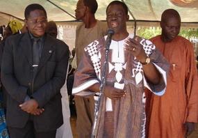 Burkinabè du Sénégal : Retour aux sources à l'occasion de la Pâques