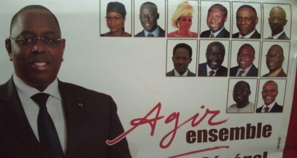 Jeu politique au Sénégal, que reste-t-il des 65% de Macky Sall?