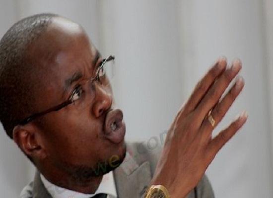 Abdou Mbow porte la réplique à Hélène Tine, « on n'attend pas la fin d'une législature pour sortir… »
