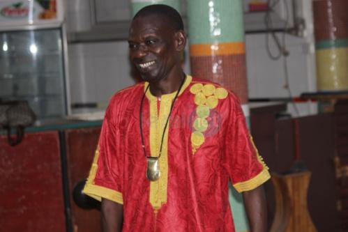 Gonéy Waalo Waalo yi ak Assane Thiam en pleine répétition, que mijotent-ils?
