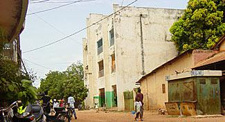 ELECTION MOUVEMENTEE A LA PRESIDENCE DU CONSEIL REGIONAL DE KOLDA:De violents affrontements se sont produits entre militants de la coalition Sopi 2009
