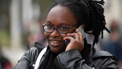 6 choses à savoir sur Sibeth Ndiaye, la responsable com de Macron
