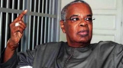 Djibo Kâ: « L'opposition est en train de s'amuser »