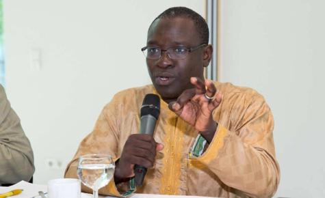 Lutte contre le terrorisme: Ces propos du Dr Bacary Sambe qui fâchent les confréries