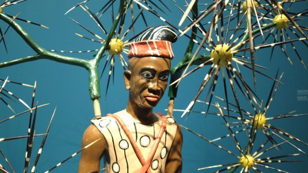 «Art/Afrique», retour en arrière ou bond en avant?