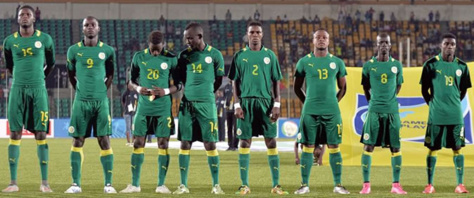 CHAN 2018-Match amical: Le Sénégal a battu la Mauritanie (2-0)