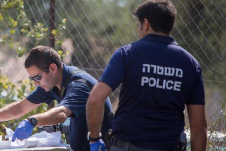 Israël: la police libère un enfant enfermé par ses parents depuis 14 ans