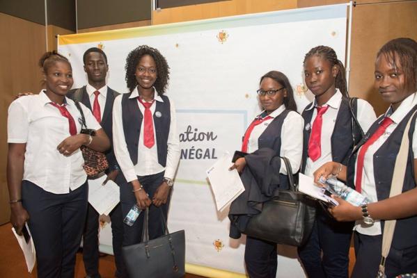 Présidence de la République: « Génération Sénégal », la plateforme digitale dédiée aux jeunes, lancée