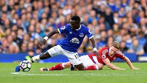Lukaku apprécie la saison du milieu des lions : « Idrissa est la plus grande signature d'Everton »