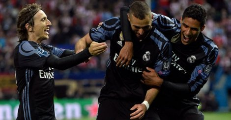La FFF félicite Varane zappe Benzema