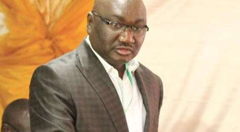 Me Babacar Ndiaye à Baba Tandian : «Nous ne sommes plus regardés comme des faussaires »