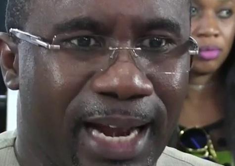 Almadies: le DG du Fongip Doudou Kâ expulsé de son domicile
