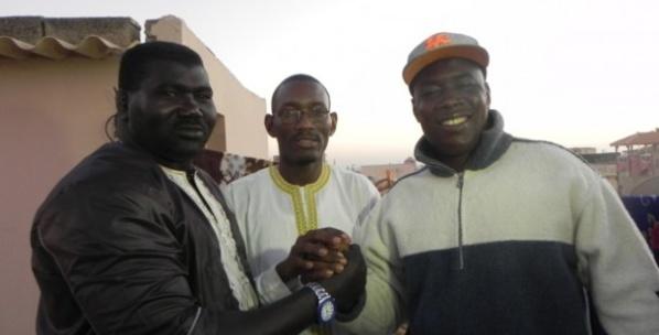 Vidéo-La déclaration choc de Lirou Diane:«Khadim Ndiaye avait volé mes...