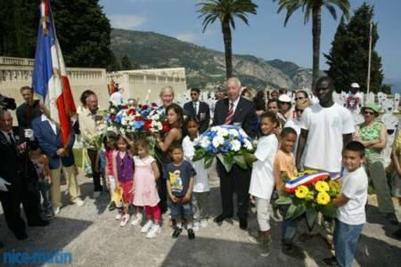 Un mémorial réclamé par les fils de tirailleurs sénégalais