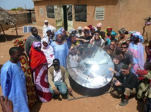 Education / Lycée Stoessel Coopération avec le Sénégal