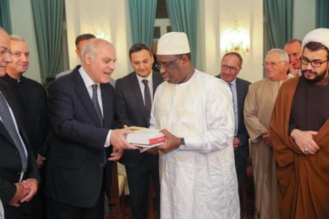 Des industriels et chefs d'entreprise sénégalais d'origine libanaise en phase avec la politique économique du Président Macky Sall
