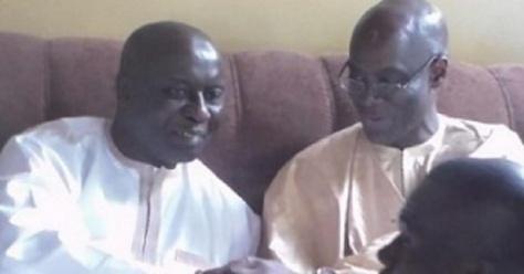 Thierno Alassane Sall à Idrissa Seck : «Mon père n'a jamais aimé l'injustice»