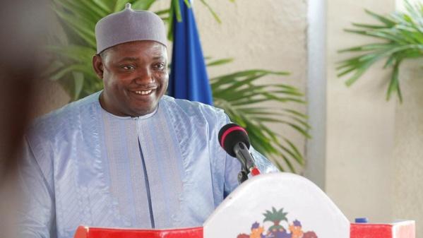 Barrow nomme un juge Nigérian et un Sierra Léonais