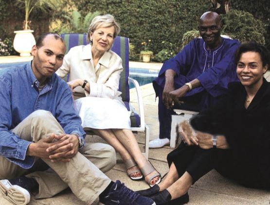 « L'opposition veut une loi d'amnistie pour Karim », selon Serigne Mbaye Thiam