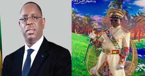 Elections législatives, Serigne Modou Kara propose de s'allier à Macky Sall