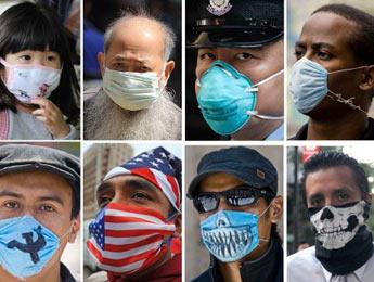 L'OMS réservée sur l'état de gravité de la pandémie