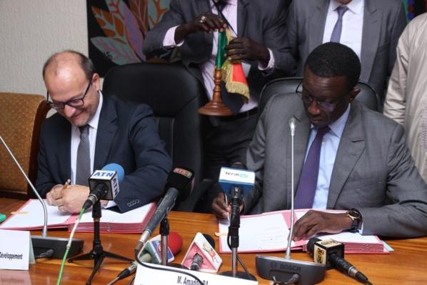 Le Sénégal réalise une bonne performance sur le marché financier international, dans un contexte incertain pour les émissions souveraines du continent africain.