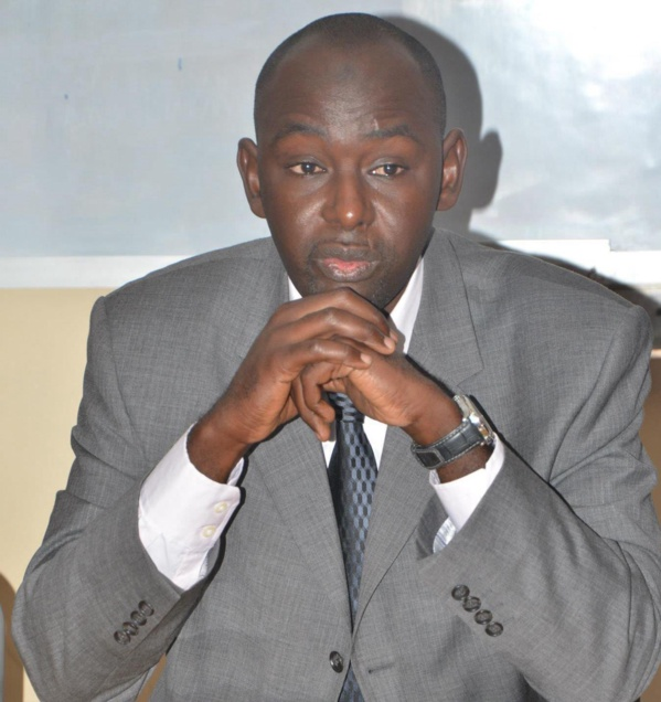 Cheikh Oumar Sy, député «Bës du niak».