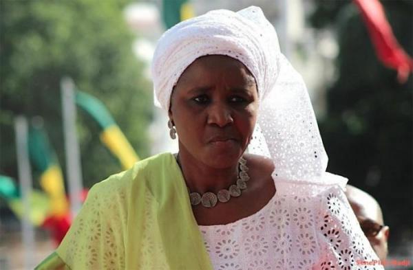 Quinzaine de la femme : Mariama Sarr reçoit une pluie de doléances à Ziguinchor
