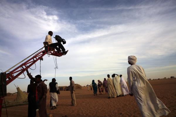 Septième art: quand l'Afrique invente son propre cinéma, loin de Cannes et des canons internationaux