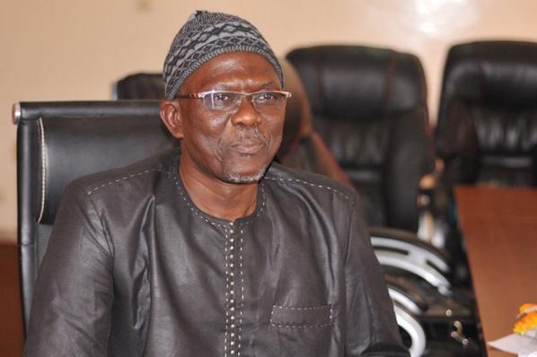 Moustapha Diakhaté, le président du groupe parlementaire de Benno Bok Yakaar a déclaré ce jeudi que l'ancien maire de Dakar, Pape Diop doit aller rejoindre Khalifa Sall et Mbaye Touré à Reubeuss.
