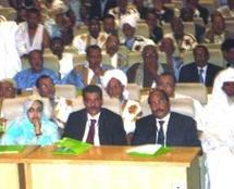 En direction de la Présidentielle du 6 juin : Mohamed Ould Abdel Aziz, élu président de l'UPR