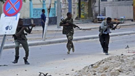 Somalie: Des soldats se mutinent pour réclamer leurs arriérés de salaires