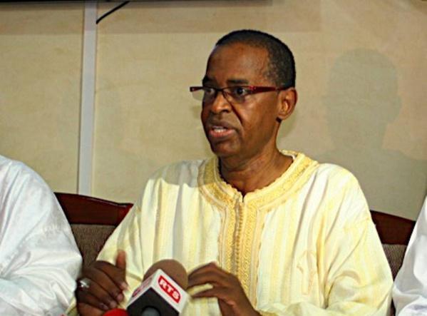 Dédicace des œuvres de son défunt père: Sidy Lamine Niasse adresse ses remerciements à Macky Sall