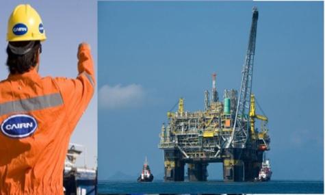 Hydrocarbures: découverte d'un nouveau gisement pétrolier au large de de Sangomar