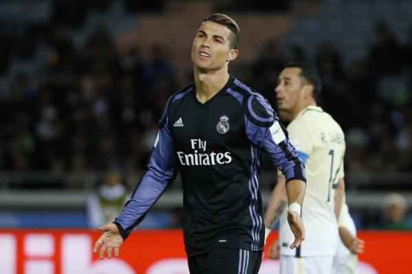 "Real Madrid: Ronaldo soupçonne des ""mallettes"" offertes a Celta"