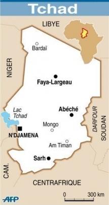 Tchad: militaires et rebelles s'affrontent dans l'est