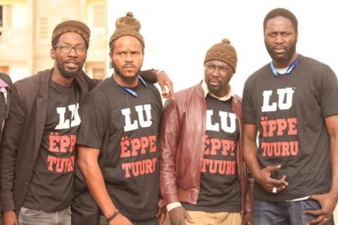Y en a marre reçoit 300 millions de l'Union européenne, colère noire de Macky Sall