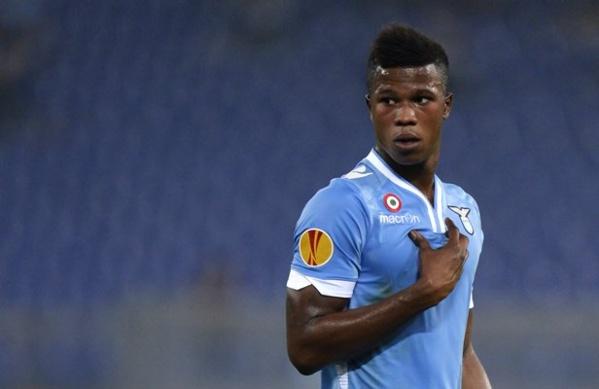 Mercato: Baldé Keïta, très proche de la Juventus de Turin