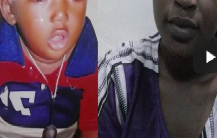 Affaire de l'enlèvement d'un bébé à Yoff: Aïssatou Sarr maintenue en prison, ses parents libérés