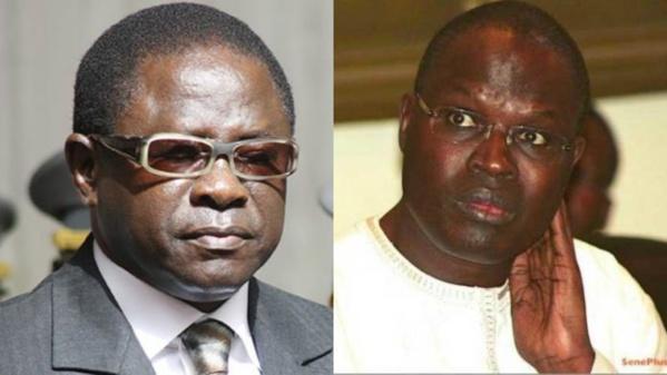 L'aveu de Pape DIOP, ancien maire de Dakar