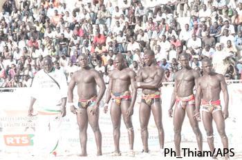 LUTTE-Tournoi de la CEDEAO : les Sénégalais raflent les catégories individuelles