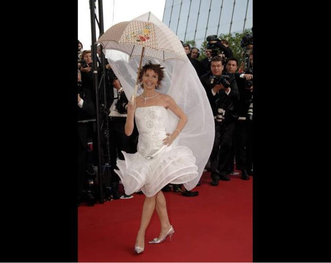 Festival de Cannes : retour en images sur les pires looks des stars françaises sur la Croisette