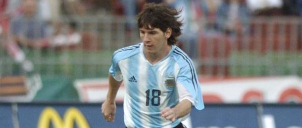Diego Maradona, Luis Figo, Lionel Messi, Paul Pogba... Ils ont brillé lors d'une Coupe du monde U20